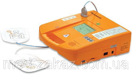 Дефибриллятор автоматический Heaco Paramedic CU-ER1