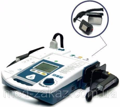 Дефібрилятор-монітор Heaco Paramedic CU-ER5