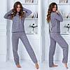 Женская пижама 42-46, 46-48, фото 5