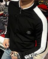 Мужская Кофта с логотипом, фото 1