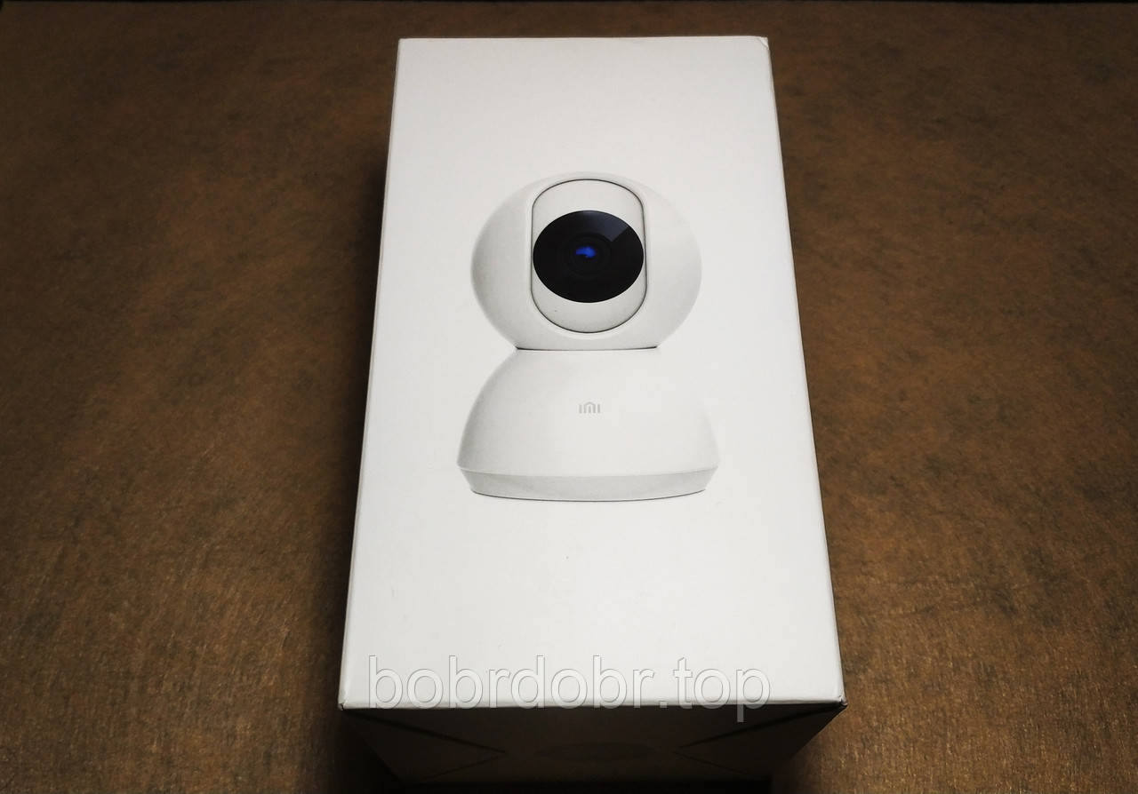 IP-камера XIAOMI Home Security Camera CMSXJ13B (GLOBAL)