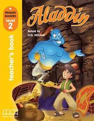 Primary Readers 2 Aladdin Teacher's Book