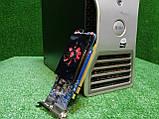 Игровой Dell precision 390 Intel 4 ядра Core 2  Q6600 2.4, 8 ГБ ОЗУ, 1000 Гб HDD, ATI HD 7570 1GB DDR5, фото 2