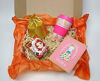 "Подарунковий набір ""Моя кохана"" 0328 подарунок коханій / Подарочный набор ""Моя любимая"" подарок девушке"
