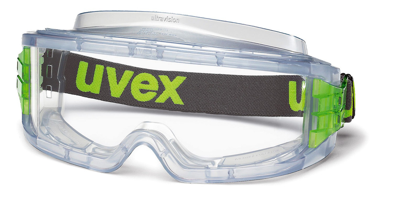 Очки защитные UVEX ULTRAVISION 9301714