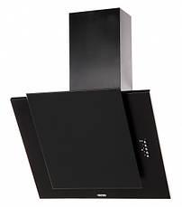 Кухонная вытяжка Eleyus Титан LED А 800 / 60 (чёрная), фото 2