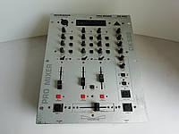 DJ Микшер BEHRINGER PRO MIXER DX500, фото 1