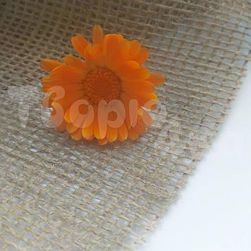 Мешковина ткань джутовая 200 гр/м 50х100 см