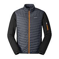 Куртка Eddie Bauer Men IgniteLite Hybrid Jacket STORM M Черный 0080ST-M, КОД: 1212816