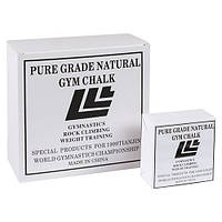 Магнезия спортивная, белая упаковка. 80273W