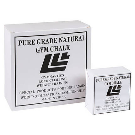 Магнезия спортивная, белая упаковка. 80273W, фото 2