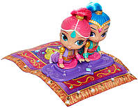 Игровой набор Fisher-Price Nickelodeon Shimmer & Shine, Magic Flying Carpet