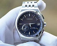 Часы Citizen CC3020-57L Satellite Wave World Time Sapphire
