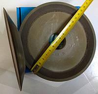 Круг для заточки пил алмазный 150 мм Полтава