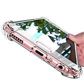 Силиконовый чехол Shockproof для iPhone X