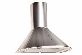 Кухонная вытяжка Eleyus Виола H 750 / 50 (нержавейка)