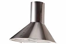 Кухонная вытяжка Eleyus Виола H 750 / 50 (нержавейка), фото 3