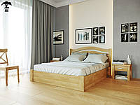 Кровать Афина Нова с механизмом 120х190 см. Лев Мебель