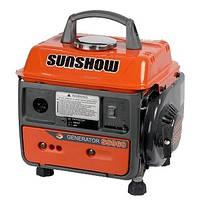 Генератор Бензиновый SUNSHOW SS960