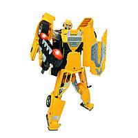 Робот - трансформер Roadbot Lamborghuni countach 1:24 (53061R)
