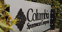 В мире брендов. Columbia