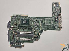"""Материнська плата для ноутбука Toshiba Satellite L50D-C-16Z, 15.6"""", DA0BLTMB8F0, Rev:F, Б/В. Має впаяний процесор AMD A4-Series, A4-7210,"""