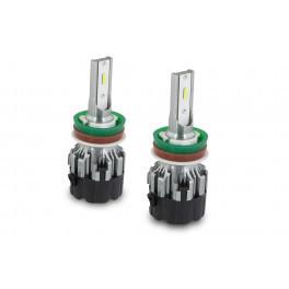 Светодиодные лампы LED H8 SHO-ME G9.3