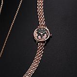 Часы с цветочным принтом, фото 3