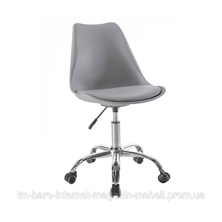Кресло Астер, серый
