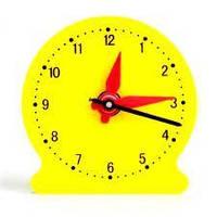 Модель механічного годинника роздаткова