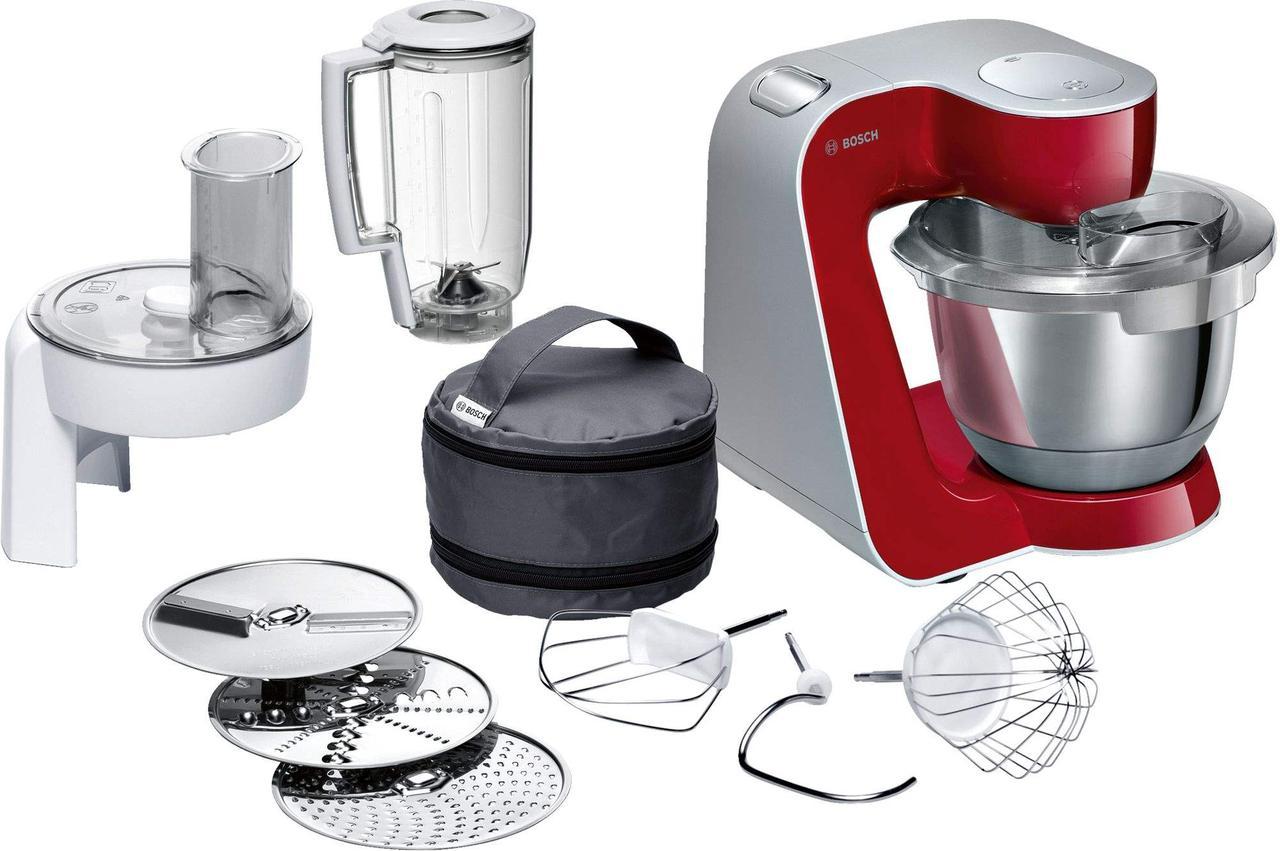 Кухонный комбайн Bosch MUM58720 [1000W]