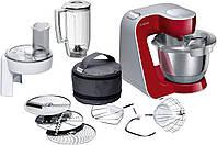 Кухонный комбайн Bosch MUM58720 [1000W], фото 1