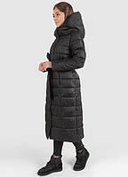 Женское пальто парка (экопух), размер 42-72+ баталы, высокий рост, хорошая длина