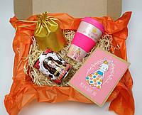 "Подарунковий набір ""Моя кохана"" 0428 подарунок коханій / Подарочный набор ""Моя любимая"" подарок девушке"