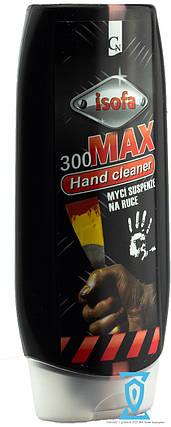Паста для рук, очищающая Isofa 300МАХ (суспензия), Автопаста, фото 2
