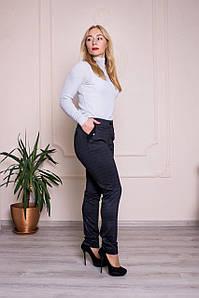 Молодежные брюки Варшава клетка