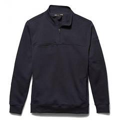 Кофта Under Armour Storm TAC Job Fleece Black L Черный 1262440, КОД: 1126026