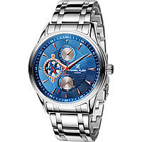 Часы Daniel Klein DK11336-1 Silver, КОД: 115600