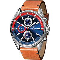 Часы Daniel Klein DK11282-2 Коричневые, КОД: 115601