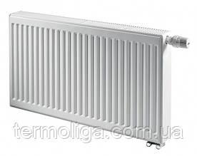 Радиатор стальной KOER 500x500 Тип 22 - Нижнее подключение (Чехия)