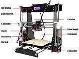 Набор 3D принтера Anet A8, фото 5