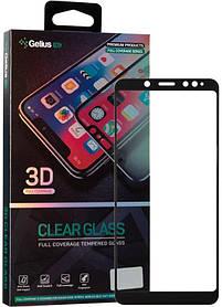 Защитное стекло Gelius Pro 3D для Xiaomi Mi A3 Черный