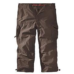Бриджи Eddie Bauer Men 7 8 Pants BROWN 56 Коричневый 7032223BR, КОД: 1164701