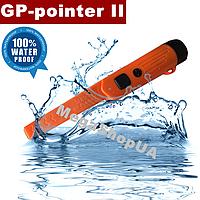 Целеуказатель пинпоинтер подводный GP-Pointer 2 Orange. Металлоискатель для поиска. Металошукач пінпоінтер