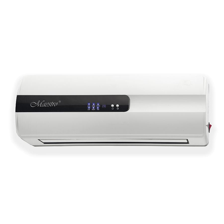 Теплова завіса Maestro MR-927 тепловентилятор з клімат-контролем