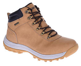 Ботинки Hi-Tec Norri Mid WP 44 Коричневый 35895CM, КОД: 240991