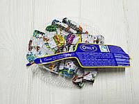 Новогодние конфеты Only снеговики 100гр (Австрия)