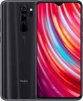 Xiaomi Redmi NOTE 8 PRO 6/128Gb black Global Version