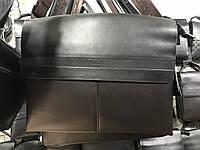 Мужская горизонтальная сумка формата А4 от фирмы Polo опт розница