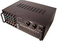 Усилитель мощности звука UKC AV-767BT